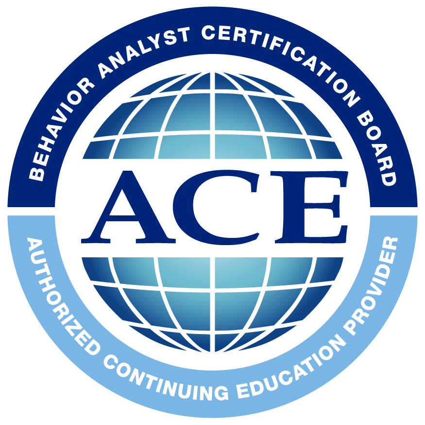 ACE Certified - Continuing Education Credits
